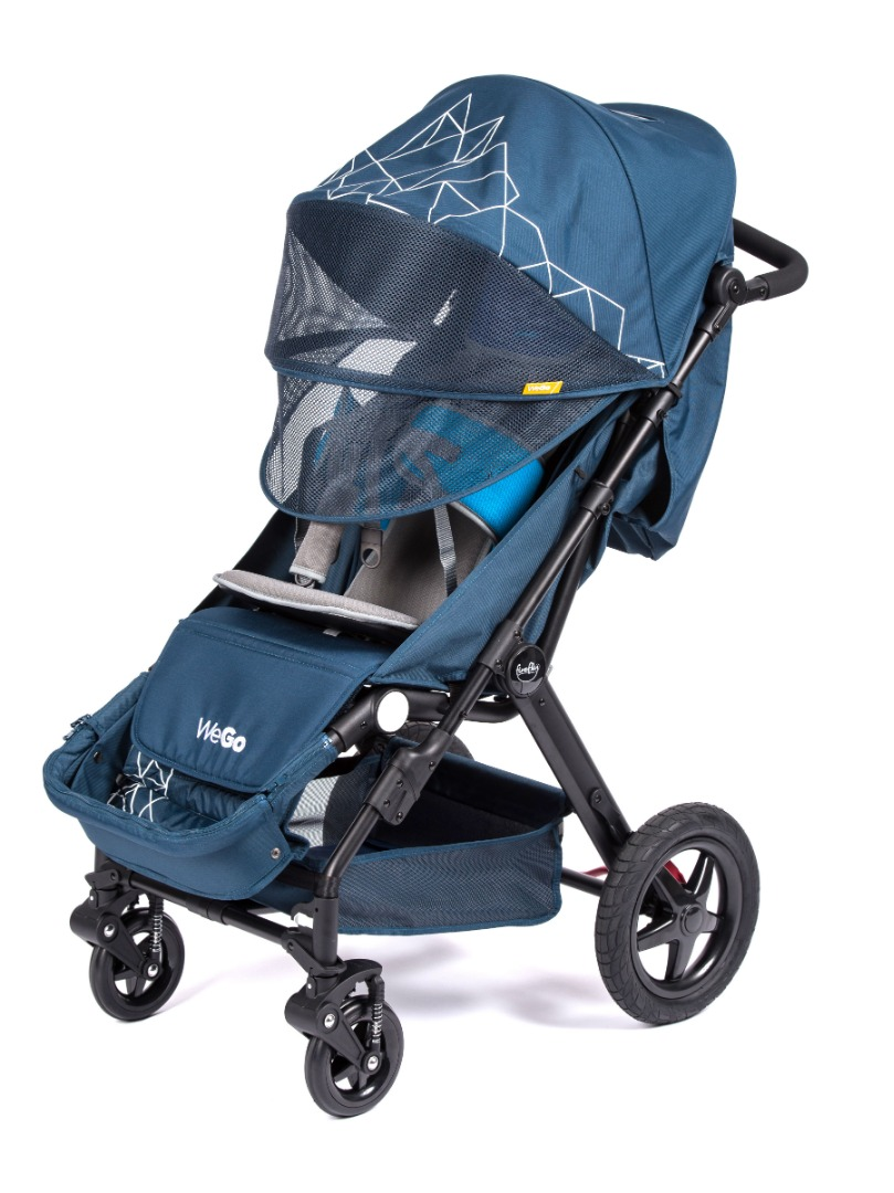 WeGo - Rehabuggy